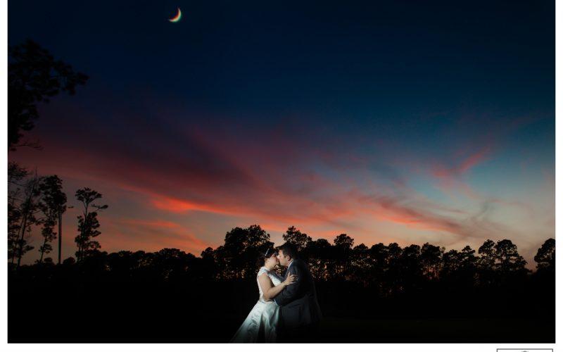 Kristine and Michael's Lightener Museum Wedding