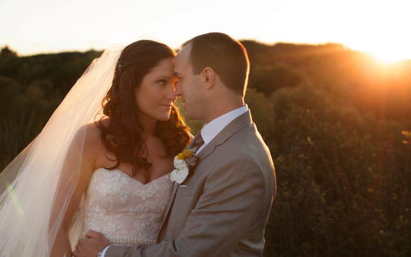 Lexie and Doak's Beach Wedding