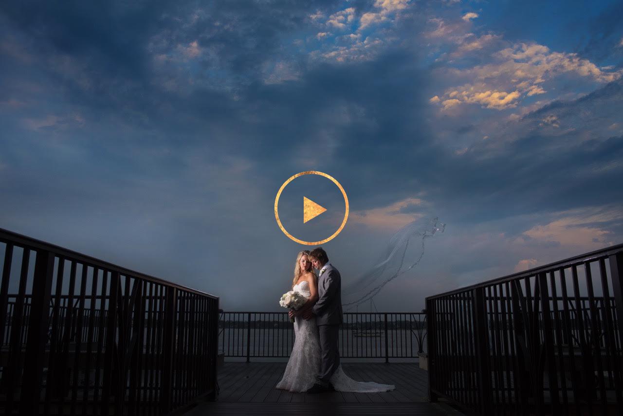 wedding highlight preview