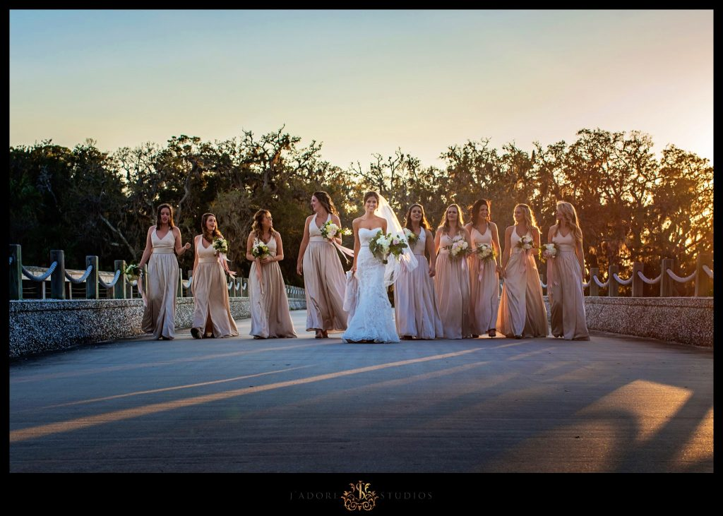 Wedding at Oyster Bay Yacht Club, Amelia Island, Florida // Destination Wedding Photographer