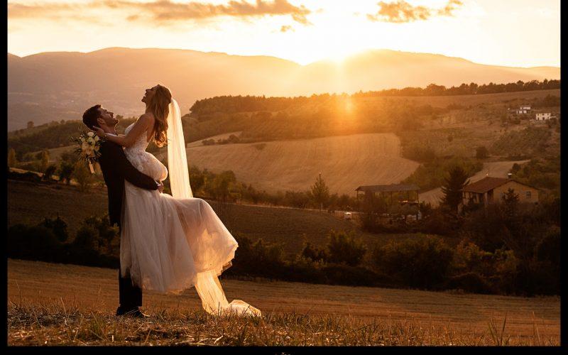 Molly + Travis Kirk – Villa Pianciani – Spoleto, Italy