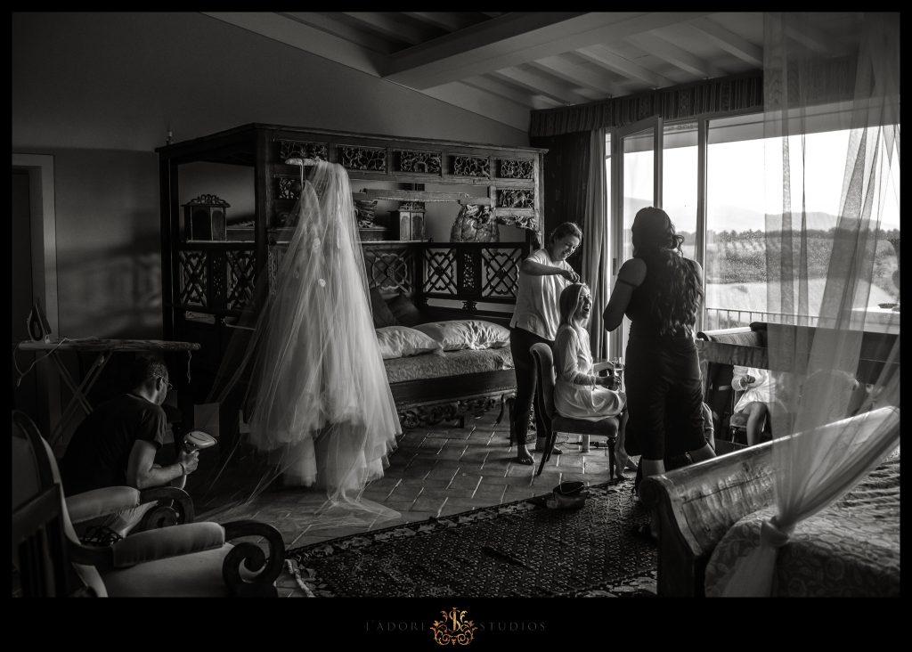Beautiful and romantic Italian wedding // DESTINATION WEDDING PHOTOGRAPHY